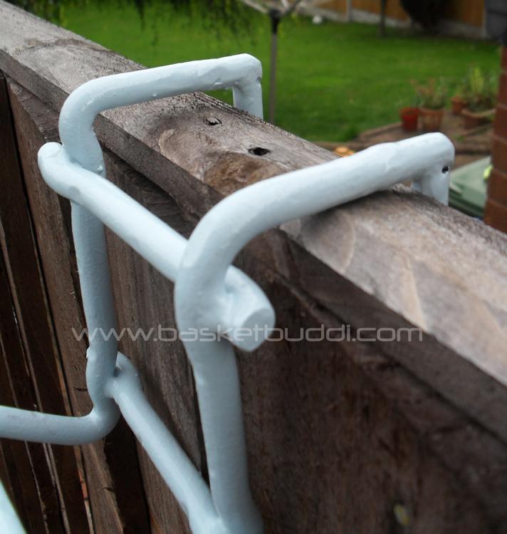 Fence Buddi