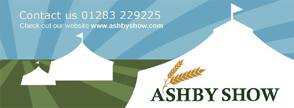 Ashby Agricultural Show
